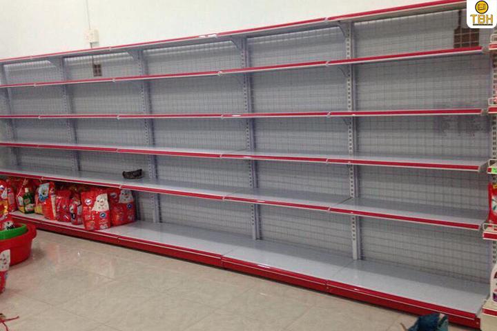 Kệ siêu thị tại Quận 8 chất lượng nhất