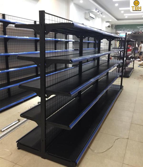 Lưu ý khi chọn mua kệ siêu thị Quận 11 mà bạn cần nắm rõ