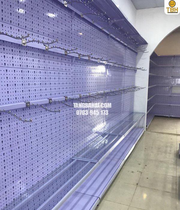 Địa chỉ cung cấp kệ siêu thị tại Quận 12 giá rẻ