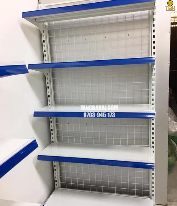 Kệ siêu thị tại Quận 5 chất lượng